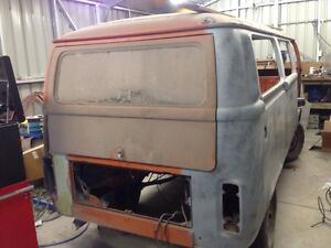 Kombi for sale plus spare Nerang Gold Coast West Preview