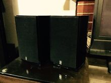 Yamaha NS-333 surround sound bookshelf speakers great condition East Fremantle Fremantle Area Preview