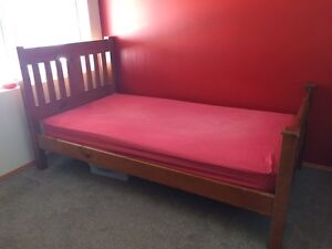 King single bed Currambine Joondalup Area Preview