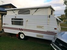 Jayco 1994 Starcraft pop top caravan Loganholme Logan Area Preview