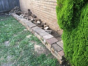 Free Bricks! Bass Hill Bankstown Area Preview