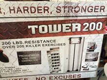 Total tower gym East Maitland Maitland Area Preview