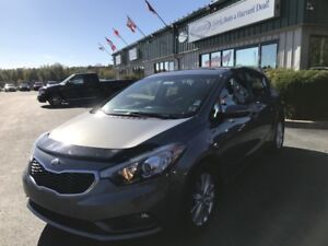 2016 Kia Forte 2.0L EX EX/SUNROOF/LOADED