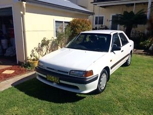 Mazda 323 Corlette Port Stephens Area Preview