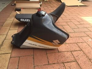 2015 DR 650 tank seat exhaust Woodvale Joondalup Area Preview