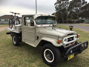 HJ45 Landcruiser Kanahooka Wollongong Area Preview