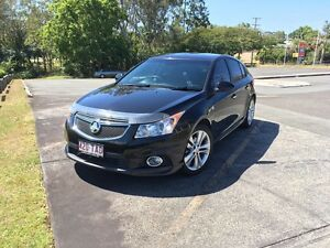 2013 holden Cruze SRI V hatch , finance & warranty Springwood Logan Area Preview