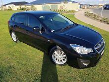 Subaru Impreza 2014 2.0i Hatch manual Seaford Meadows Morphett Vale Area Preview