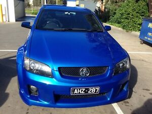 holden commodore sv6 Thomastown Whittlesea Area Preview
