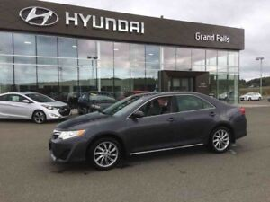 2012 Toyota Camry LE $1000 Cash back!