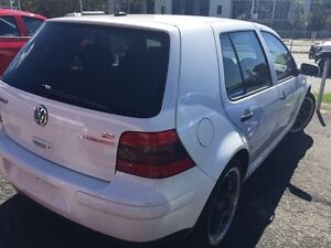 Volkswagon Golf Generation 2LT manual Eight Mile Plains Brisbane South West Preview