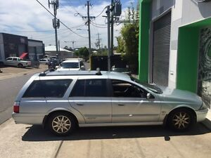 2002 Ford falcon wagon quick sale!! Woolloongabba Brisbane South West Preview