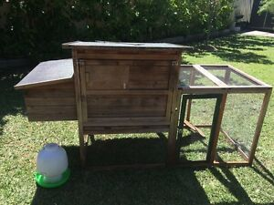 Chicken Coup (or rabbit or Guinea pig) Long Jetty Wyong Area Preview
