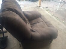 Free recliner sofa giveaway Rosewater Port Adelaide Area Preview