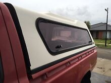 Toyota Hilux Canopy Belmont Geelong City Preview