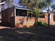 3 Bedroom shack at whitesands riverfront caravan park Hackham Morphett Vale Area Preview