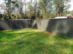 Dans fencing Pennant Hills Hornsby Area Preview