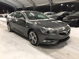 2019 Buick Regal Sportback Preferred II TURBO, REMOTE START,...