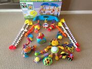 Fisher Price & Playgro nursery toys Oyster Bay Sutherland Area Preview