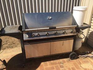 6 burner BBQ Joondalup Joondalup Area Preview