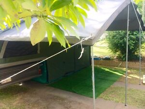 Camper Trailer for sale Morningside Brisbane South East Preview