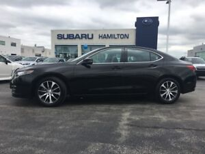2015 Acura TLX Tech TECH | WINTER TIRES ON RIMS | LOADED