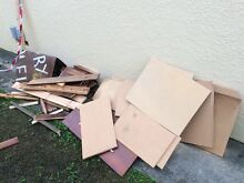 FREE FIREWOOD / SCRAPS Croydon Burwood Area Preview