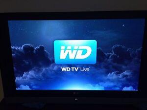 """42"""" LG TV & Cabinet Northcote Darebin Area Preview"""