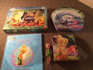 Tinker bell pack Merewether Newcastle Area Preview