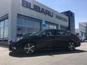 2018 Subaru Legacy 3.6R Limited w/EyeSight Package DEMO | 3.6...