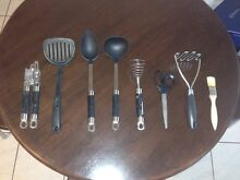 Kitchen utensils Edge Hill Cairns City Preview