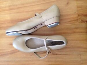 Tap shoes/jazz shoes (girls) prices in description ONO Colyton Penrith Area Preview