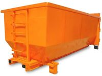 BIN / DUMPSTER RENTAL (ONLY $279)including7days rental+disposal
