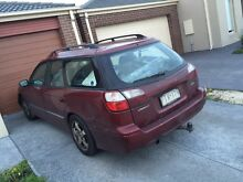 Subaru liberty automatic Roxburgh Park Hume Area Preview