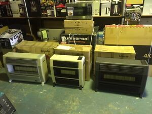 Everdure Gas Heater in Natural or LPG Mount Lewis Bankstown Area Preview