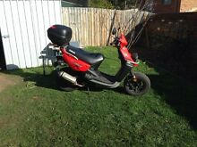 Yamaha scooter Glenorchy Glenorchy Area Preview