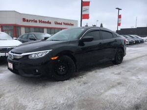 2018 Honda Civic EX-T A/C FUEL SAVER!!!