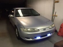 1996 EF Ford Falcon Futura !MAKE ME AN OFFER! Drouin Baw Baw Area Preview