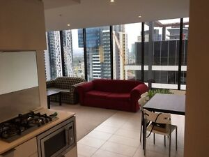Roomshare (new and clean flat in Southbank) Southbank Melbourne City Preview
