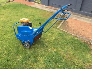 Lawn Aerator Bluebird 450mm Moss Vale Bowral Area Preview