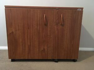 Sewing cabinet Pagewood Botany Bay Area Preview