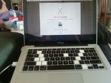 MacBook Pro 13inch 2012 model West Perth Perth City Preview