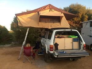 Toyota 4Runner 1996. Road Trip Setup. Great condition. Campsie Canterbury Area Preview