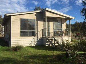 Country property Tallarook Mitchell Area Preview