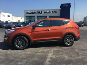 2014 Hyundai Santa Fe Sport 2.4 Luxury IMMACULATE | LOW KM