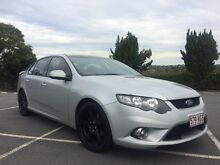 "Ford falcon xr6 with 18"" PDW mags Ashgrove Brisbane North West Preview"