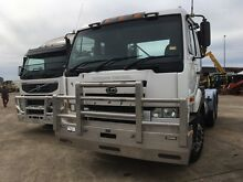 UD CWB481 Nissan diesal prime mover Norwell Gold Coast North Preview