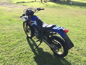 DR duel sport Ag 200 Cambooya Toowoomba Surrounds Preview