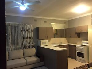 Furnished Granny flat for rent Parramatta Parramatta Area Preview