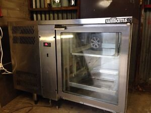 Williams Glass Chiller Herne Hill Geelong City Preview